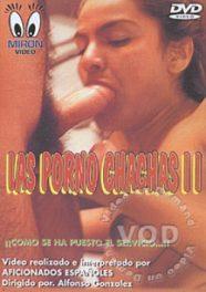 Las Porno Chachas 2 – 2004