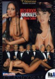 Recuerdos Inmorales de Mario Salieri – 1995