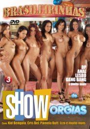 Show De Orgias – 2013 Español