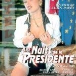 Imagen Las noches de la presidenta