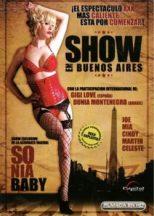 Show en Buenos Aires – 2008 Español