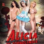 Imagen Alicia en pornolandia