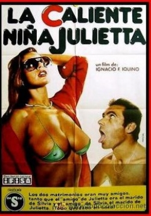 La caliente niña Julietta – Español