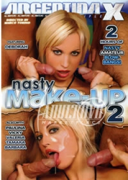 Nasty Make Up 2 – 2009 Español