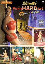 Cuentos depravadamente guarros (Pornhardart Colour Nights)