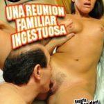 Imagen Una reunión familiar incestuosa