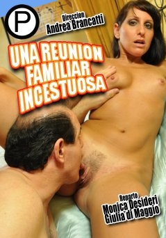 Una reunión familiar incestuosa
