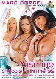 Agitese Antes de Usar /Yasmine Escuela de enfermeras