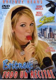 Britney: Todo Un Recital