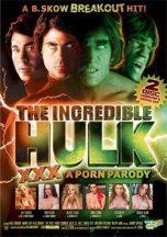 El Increible Hulk XXX (1ª/2ª Parte)