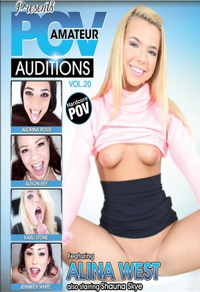 POV Amateur Auditions Vol 20