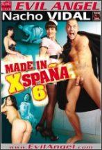 Hecho en XEspaña 6