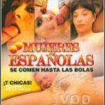 Imagen Mujeres Españolas se comen hasta las Bolas