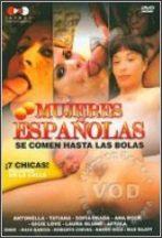 Mujeres Españolas se comen hasta las Bolas