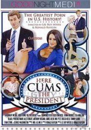 Polvos Presidenciales En El Despacho Oval
