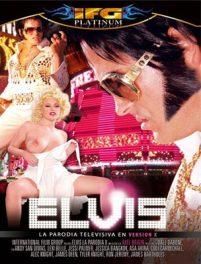 Elvis, la parodia X