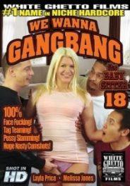 We Wanna Gangbang The Baby Sitter 18
