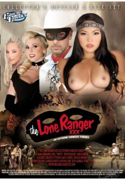 The Lone Ranger XXX Parody