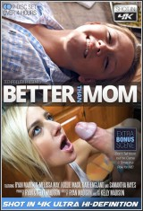Mejor que mamá/ Better than mom