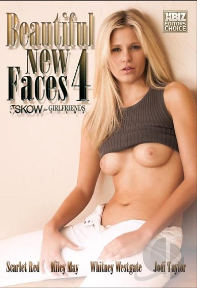 Beautiful New Faces 4