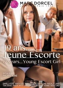 19 Years Young Escort Girl
