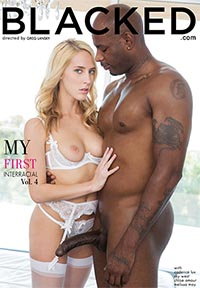 My First Interracial 4-BLACKED
