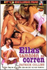 Imagen Ellas Tambien Se Corren Español