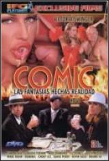 Comic Las Fantasias Hechas Realidad Español