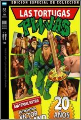 Las Tortugas Pinjas Español