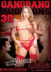 Gangbang Auditions 30 Ingles