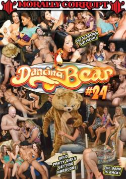 Dancing Bear 24 Ingles