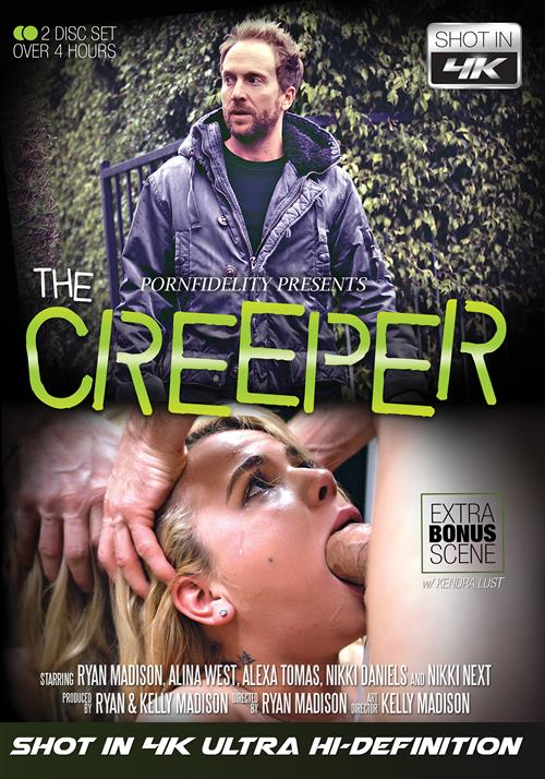 The Creeper Ingles