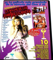 La noche de los zombis calientes