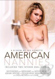 American Nannies Ingles
