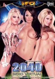 2040 Sexo virtual