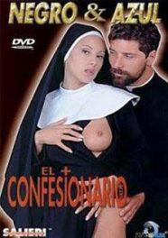 Pelicula Porno de Mario Salieri El confesionario en Español