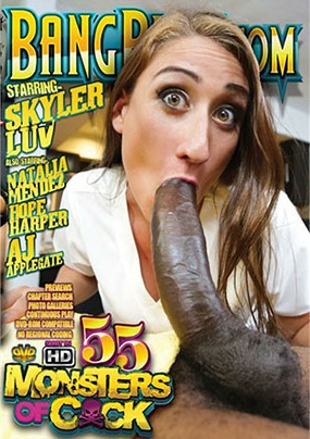 BangBros: Monsters Of Cock Vol. 55 (2015) Ingles