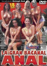 Imagen La gran bacanal anal