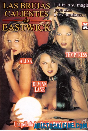 Las brujas calientes de Eastwick
