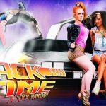 Imagen DigitalPlayground: Back In Time A XXX Parody NEW Ingles