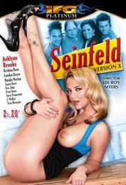 Imagen Seinfeld versión X