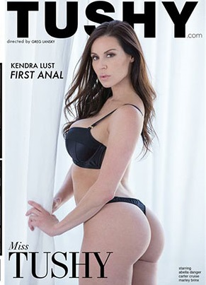 Tushy: Miss Tushy (2015) Ingles
