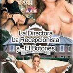 Imagen La Directora, La Recepcionista Y El Botones