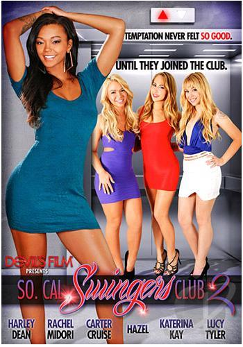 So. Cal Swingers Club 2