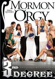 Mormon Orgy