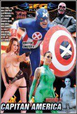 Capitán América XXX
