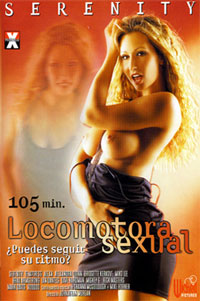 Serenity, la locomotora sexual