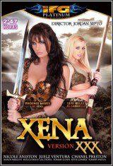 Imagen Xena la princesa guerrera (Parodia XXX)