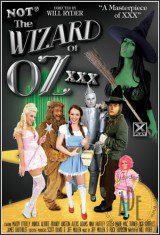 El mago de OZ parodia XXX