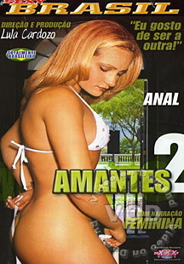 Amantes brasileñas 2